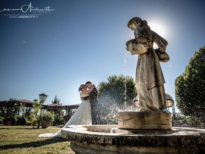 Enrico Andreotti - foto di matrimonio