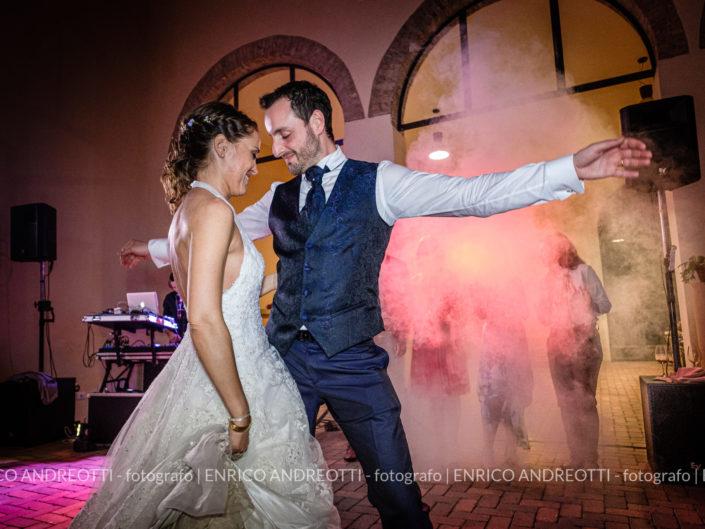 Gianmarco e Paola